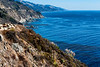 Along the Big Sur Coast