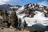 Ice Break UP in the Sierras