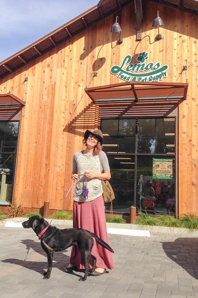 Lemos Feed & Pet Supply | Dog Friendly Central Coast