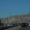 I-10 Palm Springs, California