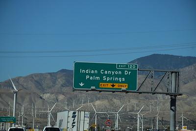 California and Arizona Highways