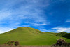 Spring Hills and Sky, Vallejo CA