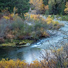 Jamison Creek Dumping into Middle Fork Feather River at Two Rivers