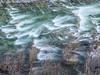 Spring Flows on Spanish Creek