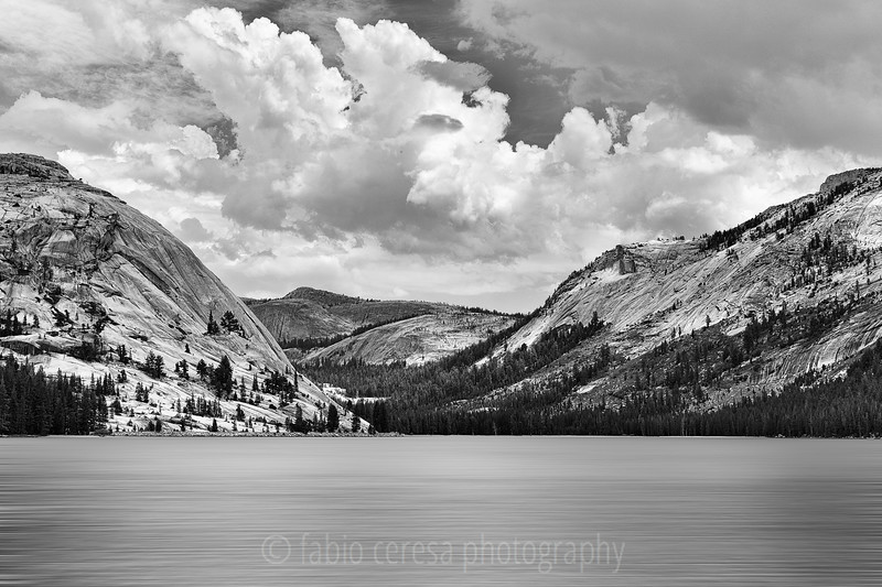 tenaya lake, yosemite - summer 2014