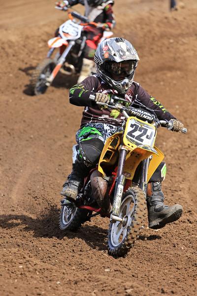 Moto 2 50cc-6ccc