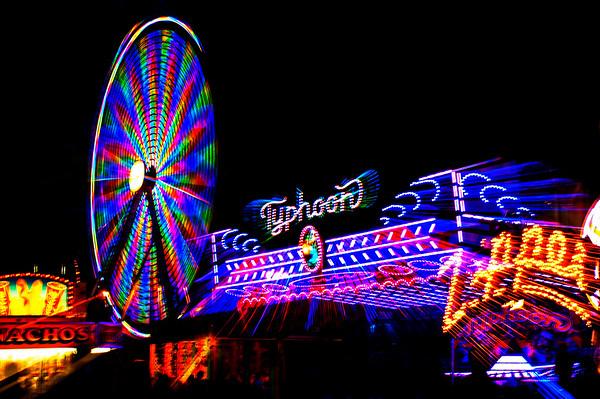 California Mid State Fair 2015