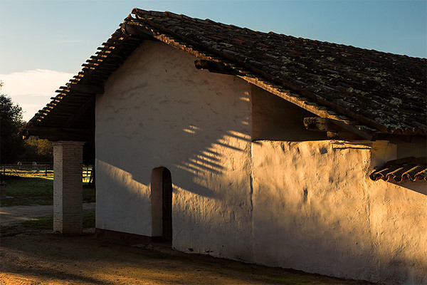 Founding Day, Mission La Purisima, 2012