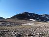 Unnamed peak.