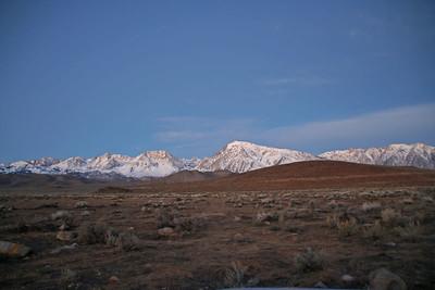 Peak 2861 - February 12, 2006