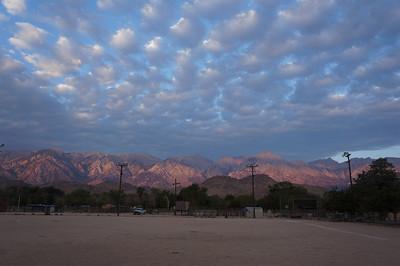 Cirque Peak - August 18, 2012