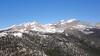 Trail Peak summit view.<br /> <br /> Trailmaster, Cirque, Langley.