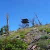 Bald Mountain Lookout.