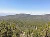 Sorrell Peak summit view.