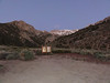 Shepherd Pass Trailhead.