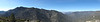 Peak 7125 summit panorama.