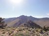 Peak 6370 summit view.<br /> <br /> Bales.