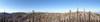 Piute Peak summit panorama.