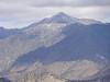 Scodie Mountain summit view.<br /> <br /> Owens Peak.