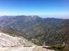 Mt. Baldy summit view.<br />  <br /> Mt. Baden-Powell.