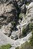 Rappelling San Antonio Falls.