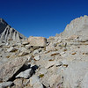 Mt. Whitney and Mt. Russell.