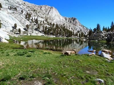 Camp Lake.