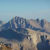 Mt. Langley summit view.<br /> <br /> Mt. Williamson.