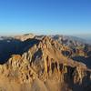 Mt. Langley summit view.