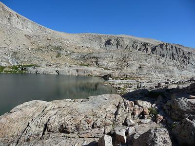 Meysan Lake.