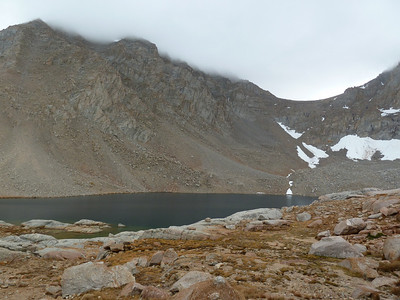 Consultation Lake.