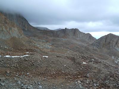 Pinnacle Ridge.