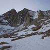 Mt. McAdie and Mt. Marsh.