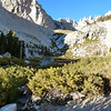 Lower Boy Scout Lake.<br /> <br /> 7:30am. 1:05 to the lake.