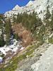 Carillon Creek drainage.
