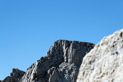 Mt. Whitney.