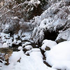 North Fork of Lone Pine Creek.