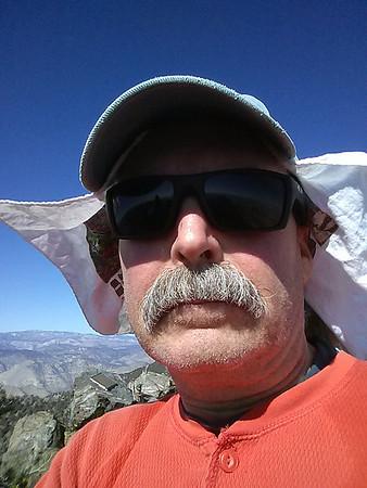 Mt. Jenkins - February 15, 2013