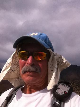 Peak 6529 / Morris Peak / Mt. Jenkins - September 9, 2011