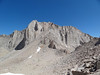 Mt. Russell from the top of Whitney / Russell Pass.