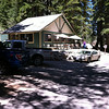 Whitney Portal Store.<br /> <br /> Did the loop in under 8 hours today.