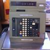 The new WPS cash register.