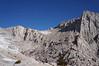 Thor Peak and Pinnacle Ridge.