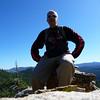Peak 9172 (near Smith Mountain) - August 2, 2009.