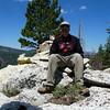 Peak 9468 - July 26, 2009.