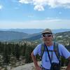 Sirretta Peak - July 19, 2009.