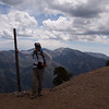 Mt. Baden-Powell - May 30, 2009.