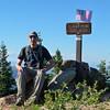 Sunday Peak - July 15, 2009.