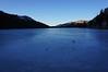 Tenaya Lake.