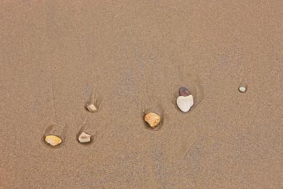 Seven Pebbles